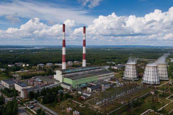 К 2028 году на станции установят новый энергоблок мощностью 105 МВт с российским инновационным оборудованием