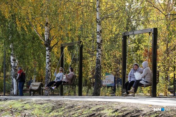 В Нижегородской области наблюдается четвертая волна коронавируса