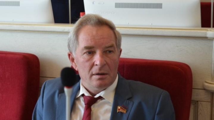 «Многие считают себя оскорбленными»: глава КПРФ в парламенте Поморья осудил слова Байдена о Путине