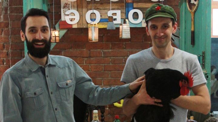 Пермские реставраторы выиграли в конкурсе Юрия Дудя и поедут учиться во Флоренцию
