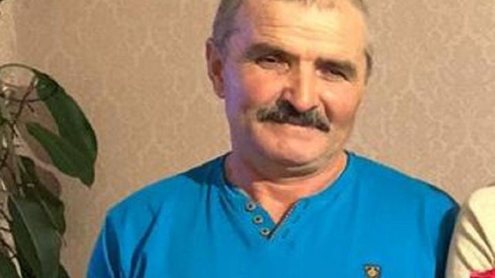 «Потерял память и решил поехать в Москву»: под Волгоградом нашли пропавшего пенсионера