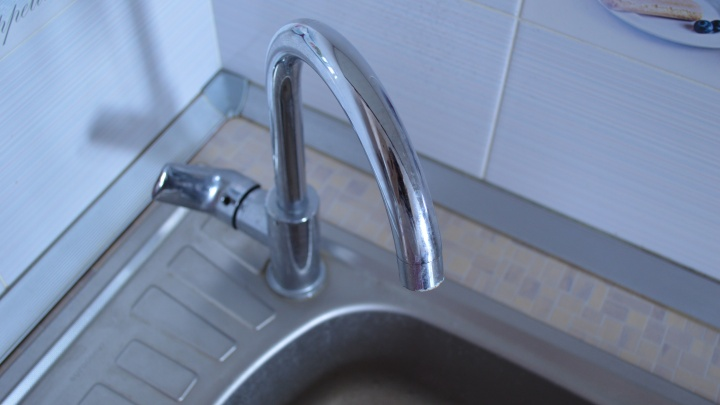 В Новороссийске ограничили подачу воды из-за разрыва трубы