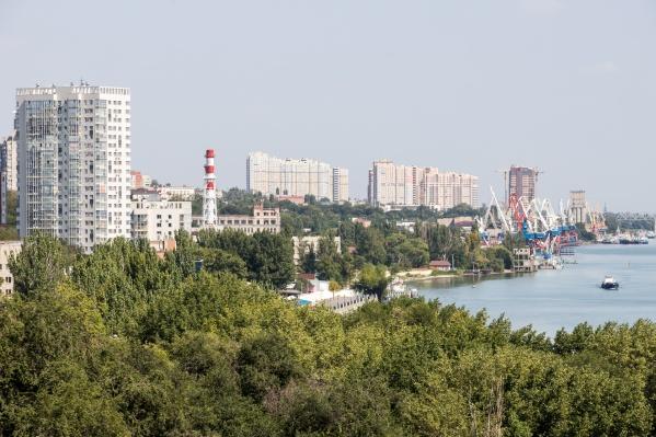Сеть 4G в Ростовской области выросла почти на 10%