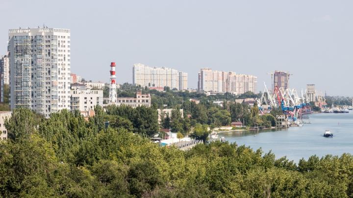 Билайн в Ростовской области побил собственный рекорд по строительству базовых станций