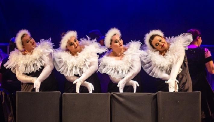 Артистам пермского «Балета Толстых» ужесточили график репетиций