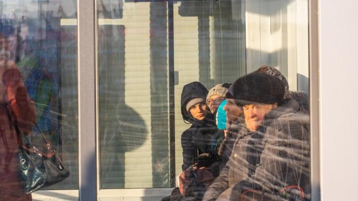 В мэрии отменили конкурс на установку 26 ТОКов — среди них были три теплые остановки
