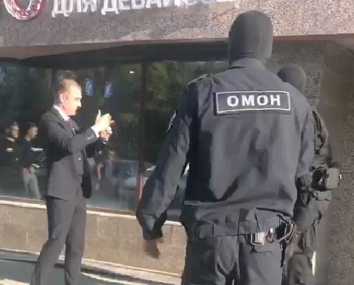 Сотрудника «Фортума» отправили под домашний арест по делу о подкупе при обслуживании системы пожаротушения
