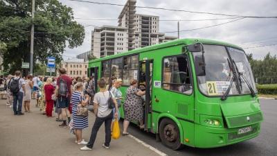 «Не хочу ждать больше шести минут»: ярославцы назвали новую транспортную схему урбанистикой для чайников