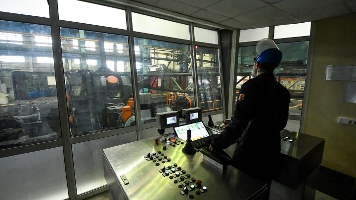 В Нижнем Тагиле в структуре, которая входит в Уралвагонзавод, погиб рабочий