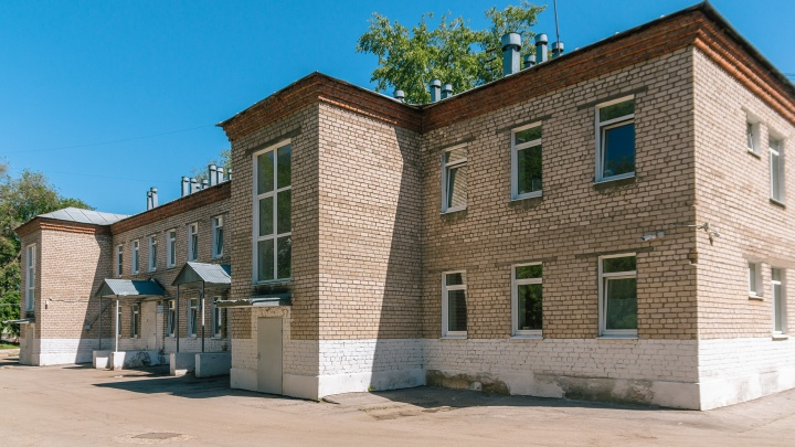 В Самарской области появились первые COVID-поликлиники