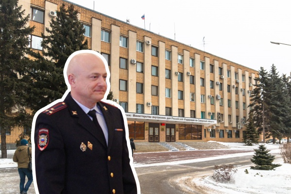 Вячеслава Хомских на время служебной проверки отстранили от работы