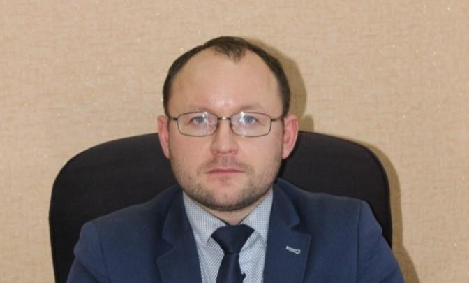 Временным главой Вельского района стал зам подавшего в отставку Дмитрия Дорофеева