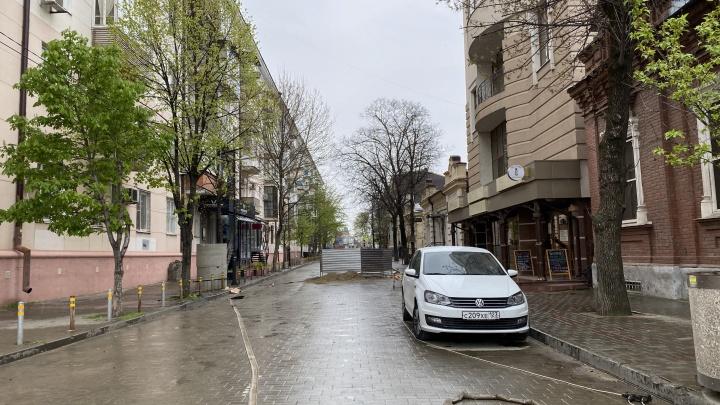 В Краснодаре будет дождливо, но без пробок