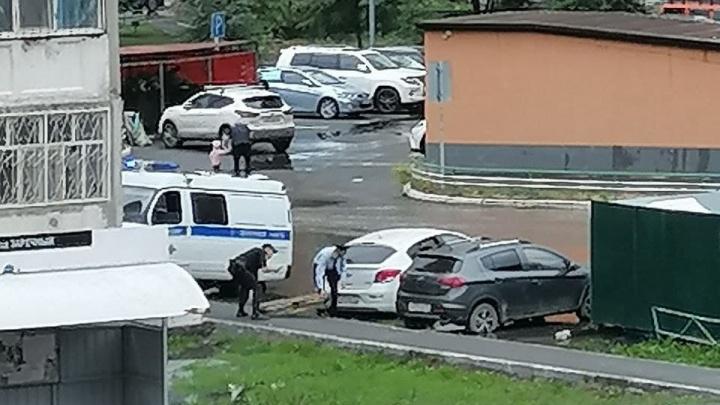 Тюменские следователи выяснили причину смерти мужчины, тело которого нашли в автомобиле