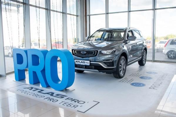 Автомобиль оптимально доработан и модернизирован под российские условия эксплуатации и климат