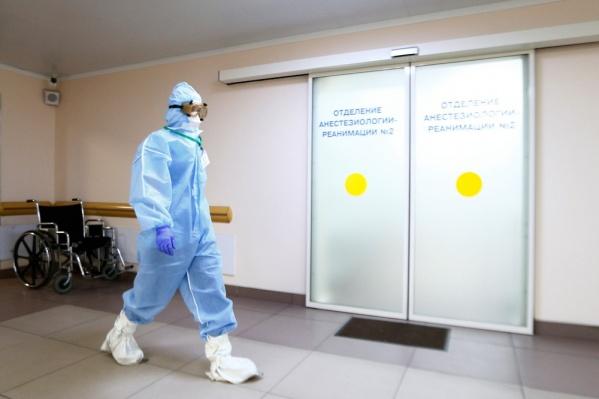 К 28 июня в тяжелом состоянии на ИВЛ находилось 62 пациента, на ЭКМО — 6