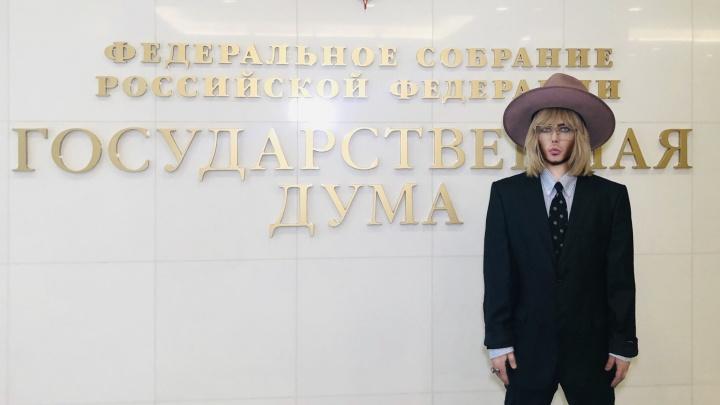 Сергей Зверев объяснил, почему хочет представлять на выборах именно Минусинск