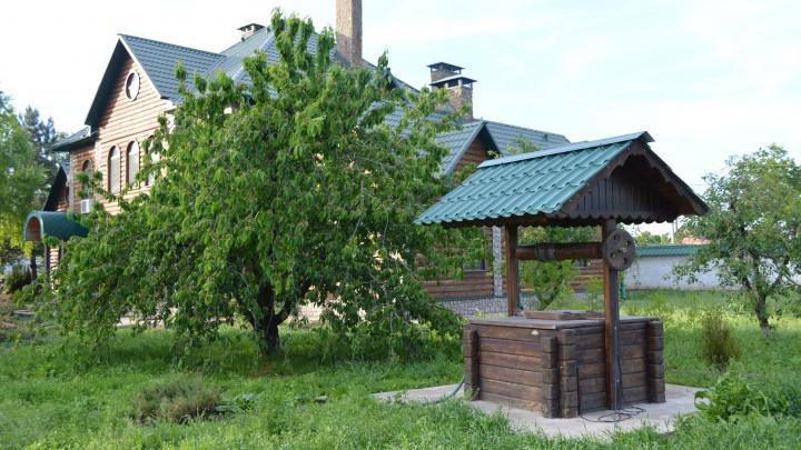 В Крымском районе 12-летняя девочка погибла в колодце