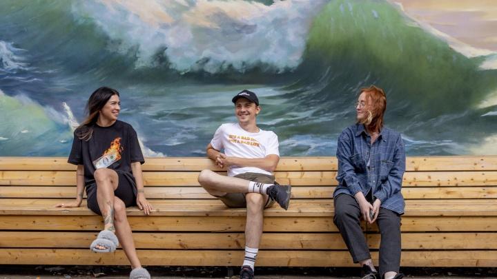 «Приходится доказывать ценность»: в Ярославле три человека создали галерею мирового уровня