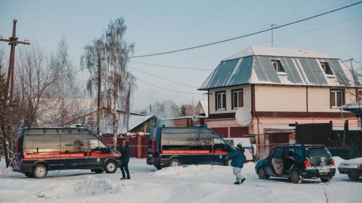 Последствия трагедии в Боровском: тюменская прокуратура запретила работу 10пансионатам дляпожилых людей