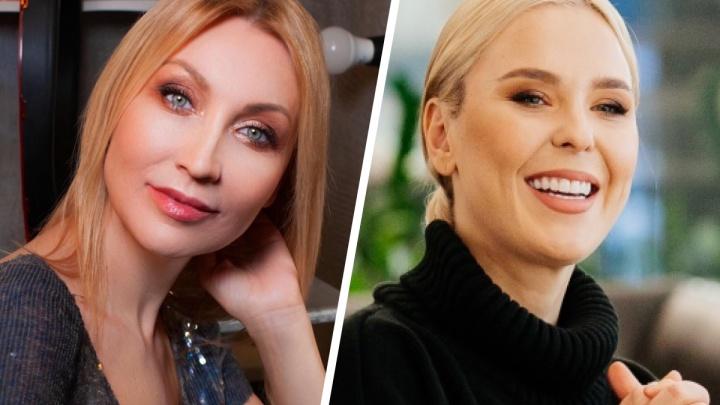 «Больше бусинок»: актриса раскрыла секреты, как пародирует российских звезд. Видео