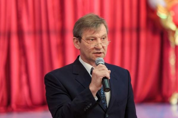 Андрей Кадочников работал на посту директора с 2016 года
