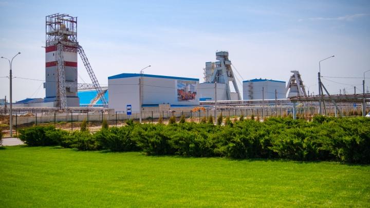 «ЕвроХим» вошел в число лидеров инвестиционной активности России
