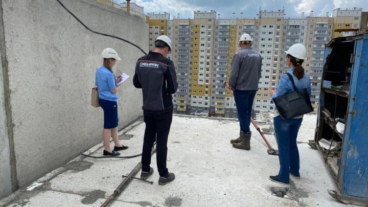 «Нарушения были не у нас, а у него»: глава «Сибиряка» Егоров прокомментировал смерть рабочего и выводы прокуратуры