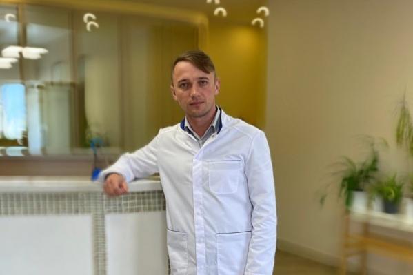 Ранее Глебова уволили из ковид-госпиталя