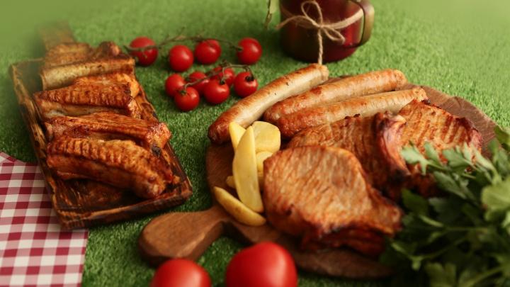Что любят есть тюменцы: без каких продуктов не обходятся наши горожане