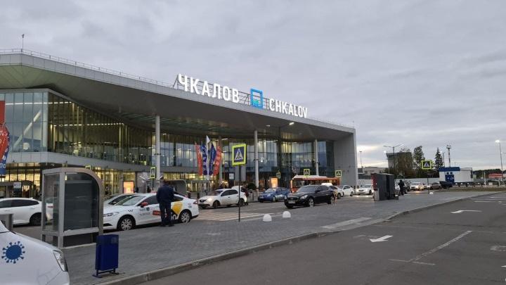 Прямые рейсы в Махачкалу открываются из аэропорта Стригино
