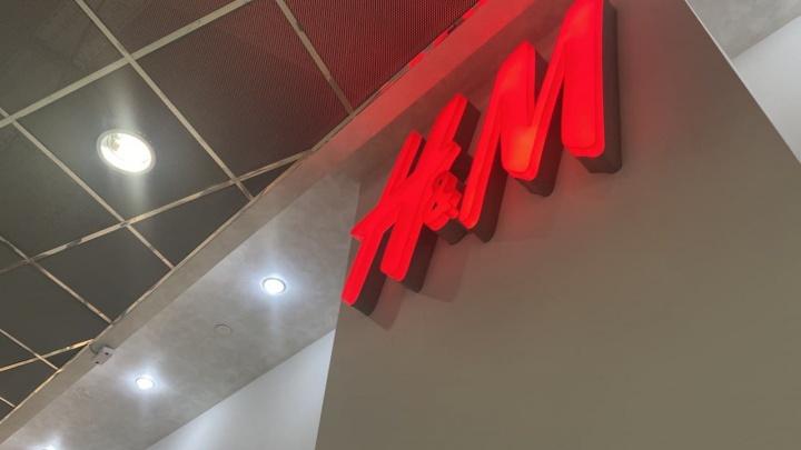 H&M потребовал с «Гринвича» 123 миллиона за простой