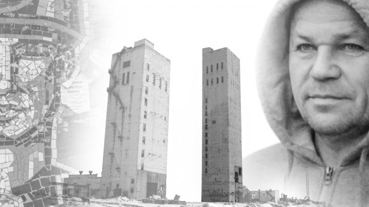 Жизнь на дне угольного бассейна. Как умирают шахтерские города в России