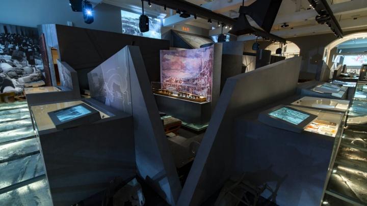 Санкт-Петербург поможет открыть в Перми филиал Музея обороны и блокады
