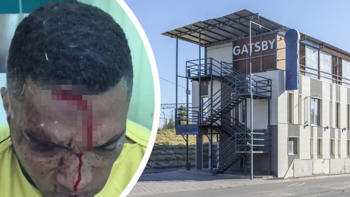 «Давайте просто жить мирно»: избитый в волгоградском баре «Гэтсби» DJ Gee попросил поклонников не искать его обидчиков