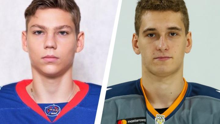 В фарм-клуб «Авангарда» в ВХЛ набрали первых игроков. Они не омские воспитанники