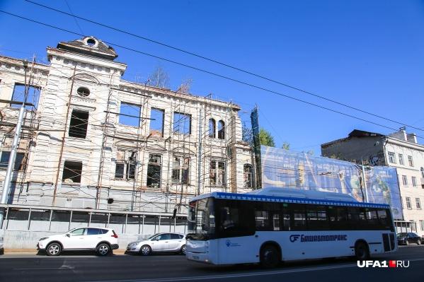 Пока граждане могут ездить на автобусах без справок