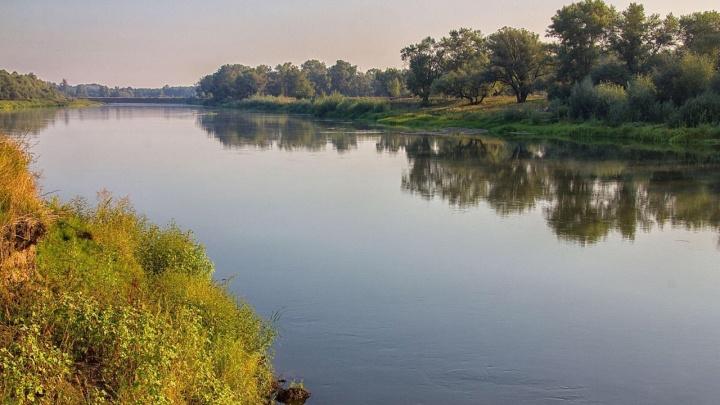 Не верится, что такая красота бывает: осенние пейзажи Волгоградской области в объективе фотографа