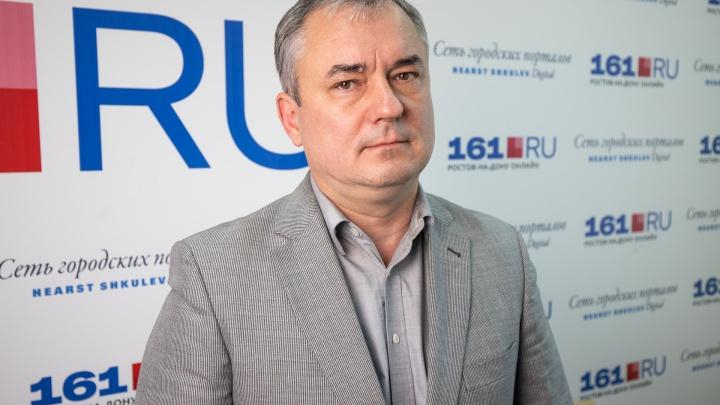 «Кому-то интересна земля». Адвокат арестованного Бабаева — о блокаде рынков и уголовном деле