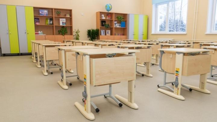 С 1 апреля в Перми стартует приемная кампания в первые классы. Рассказываем, как подать заявление удаленно