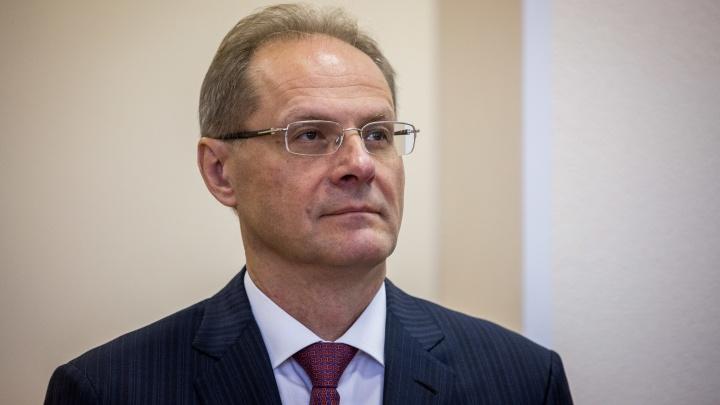 Василий Юрченко решил обжаловать решение суда о положенной ему компенсации в 289 тысяч