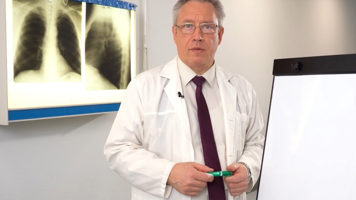 «Двое из троих получат инфаркт или умрут»: профессор рассказал о смертельной опасности сердечной боли