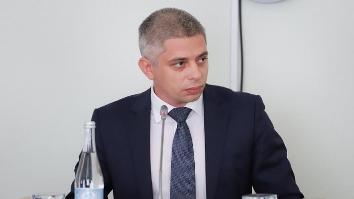 В Ростове уволился глава департамента автодорог