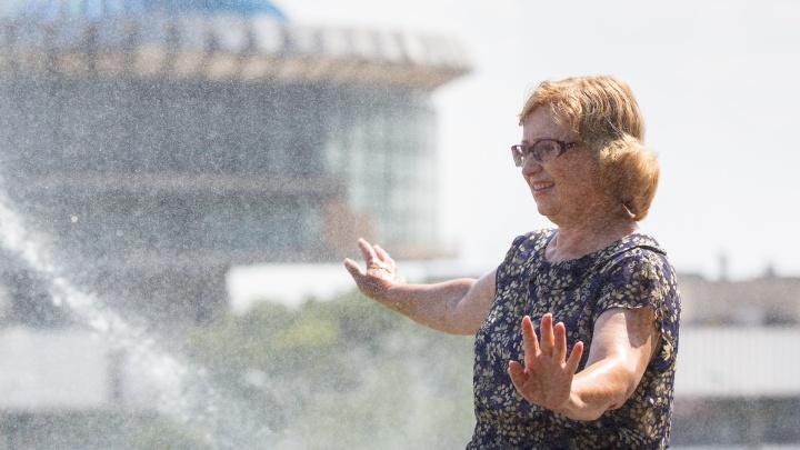 В аду пересменка: смотрим прогноз погоды в Волгограде на ближайшие сутки
