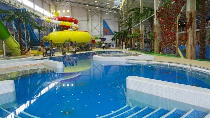 С 10 марта в Омске разрешили работать аквапаркам и гостиницам