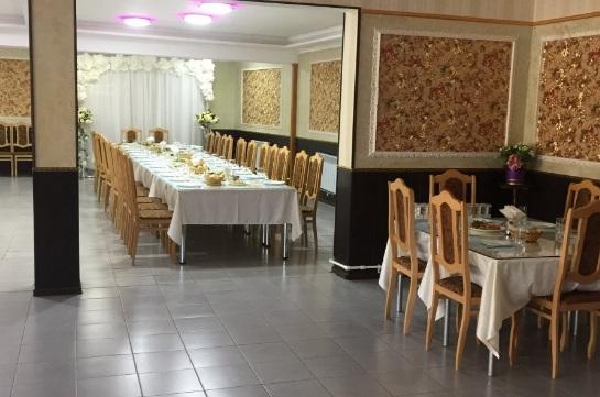 В Волгограде из-за нарушений коронавирусных требований закрыли кафе «Жемчужина»
