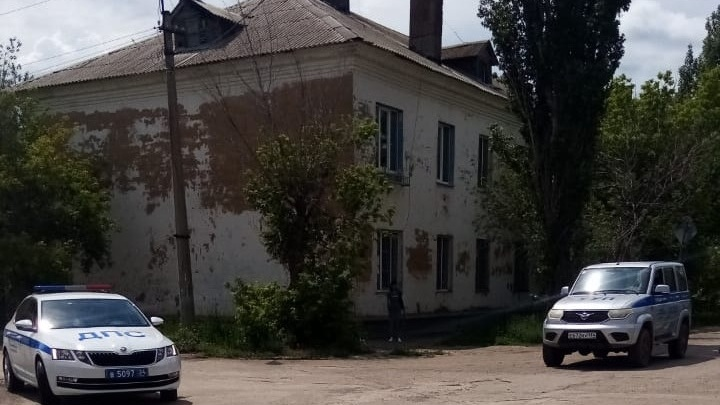 В Волжском неизвестные обстреляли двух подростков. Оба ранены