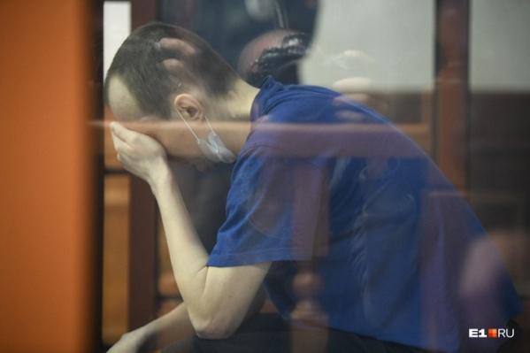 Алексея Александрова приговорили к пожизненному