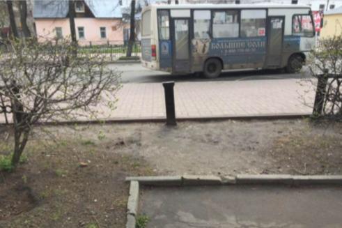«Уже месяцы прошли»: ректор университета взмолился, чтобы чиновники помогли починить забор