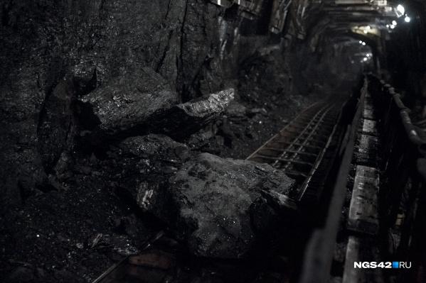 По словам региональных властей, кризис в угольной отрасли начался в 2019 году. Это повлияло на многие сферы жизни